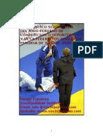 Diagnóstico Situacional Del Judo Peruano y de La Federacio Deportiva de Judo 2008