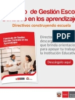 Programación de Actividades 2015 Primaria...