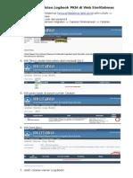 Panduan Pengisian Logbook PKM Di Web Simlitabmas