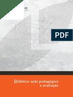 Livro Didatica Acao Pedagogica e Avaliacao Final