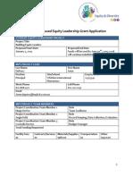 whittier equity grant december 2014