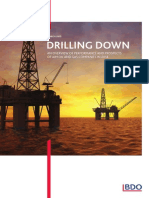 Drilling Down 2015