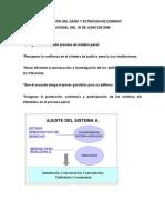 Clase Colima Apuntes
