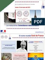 Presentacion - Restaurante Seleccionados - Evento Gout de France - Colombia Version Def (1)