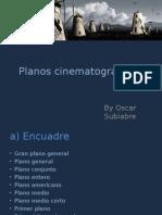 Planos cinematográficos