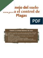 El Manejo Del Suelo Mejora El Control de Plagas