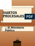 diapositivas SUJETOS_PROCESALES