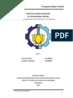 [AWAL] Proposal KP Petrokimia.doc