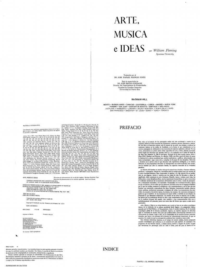 Arte Musica e Ideas Fleming 2 ab7419121bb