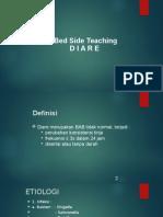 Kasus BST Diare