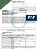 Syllabus 2015 Metodos Numericos