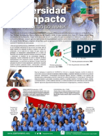 Zamorano Universidad Impacto