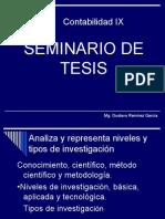Semana 1 Metodologia de La Investición-la Ciencia
