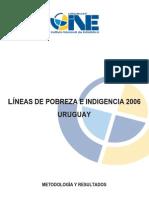 INE_metodología 2006 Pobreza