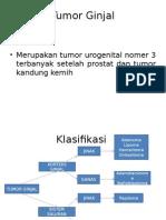 Tumor Ginjal