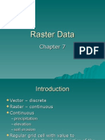 7 Raster Data