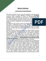 Mortes Coletivas (José Francisco Costa Rebouças)