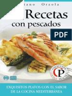 84 Recetas Con Pescados
