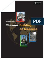 Chevron1997AnnualReport Full