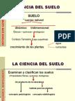 Edaf 1 La Ciencia Del Suelo