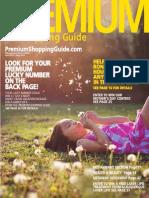 Premium Shopping Guide - Albuquerque - Apr/May 2015