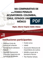 JP4. Conclusiones Programa Fletcher