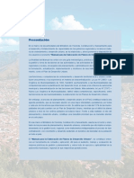 CAP Capitulo0 Plan de Desarrollo Urbano