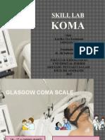 Skill Lab Koma Tika print.pptx