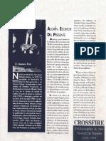 Azorín, Escritor Del Presente Boletín Informativo Casa Museo n 0 1994