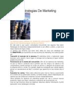 Tips De Estrategias De Marketing.docx