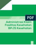 14-Panduan Praktis Admininstrasi Klaim Faskes BPJS Kesehatan