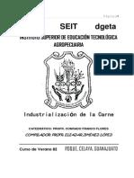 Industrializacion de La Carne3