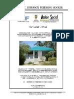 Especificacones Tecnicas Estructurales