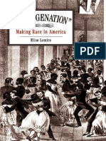 Elise Lemire-_Miscegenation__ Making Race in America-University of Pennsylvania Press (2009)