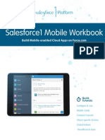 Mobile Salesforce.com