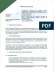 TDR Coordinador-A Técnico Prov Sucumbios