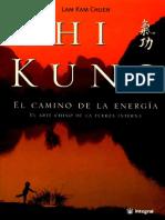 Chi Kung - El Camino de La Energía