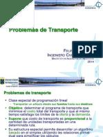 ICO 4 - Problema de Transporte