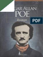 Ensayos de Edgar Allan Poe