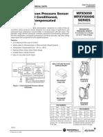 MPX5050DP-datasheett