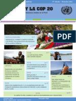 Boletín 9 Medidas Frente Al Cambio Climático