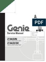 Service Genie Z34