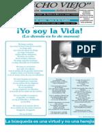 Derecho Viejo.81 Agosto 2008