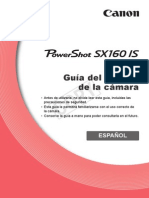 Guia Usuario Sx160is