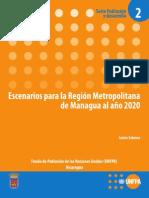 Escenarios Managua
