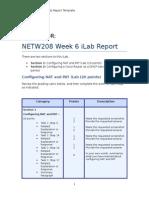 Documents--NETW208 W6 ILab Report Template