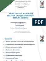 Presentacion Proy Inst Electrica Casas Emergencias Julio2010 Revis1