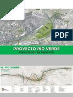 Presentacion Proyecto Rio Verde