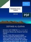 13. Pengenalan Al-quran