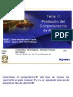 3.PP2008-2 TEMA III-Prediccion C. Afluencia